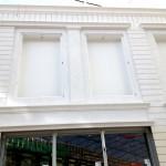 Deko Fassade
